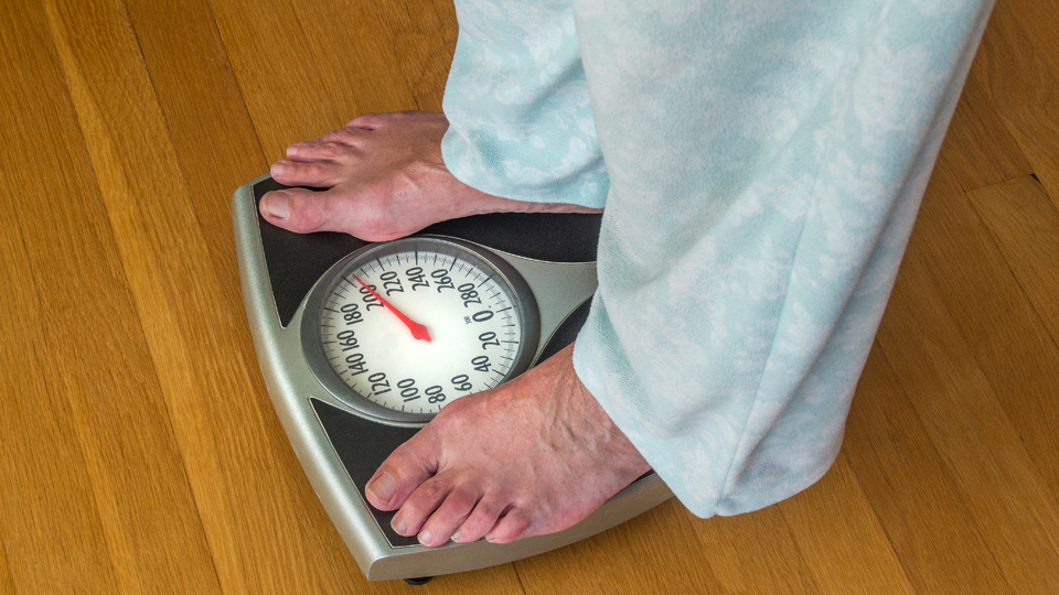 CDC study: Almost 80% of people hospitalised with covid were overweight or obese