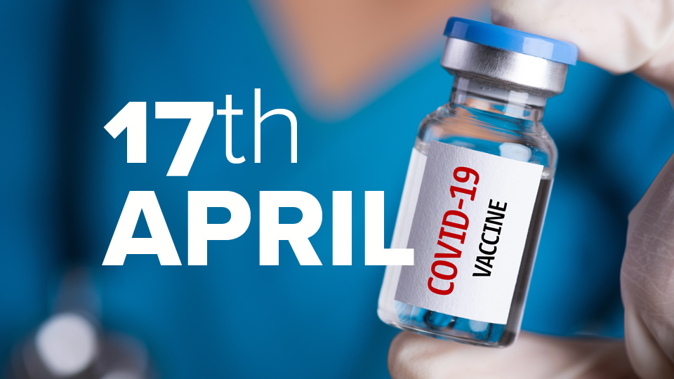 Vaccine Update: Over 30,000 vaccines administered on Thursday