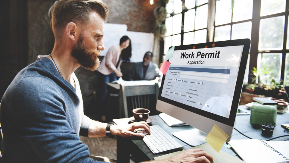 Almost no fall in work permits for foreign workers despite Covid lockdown