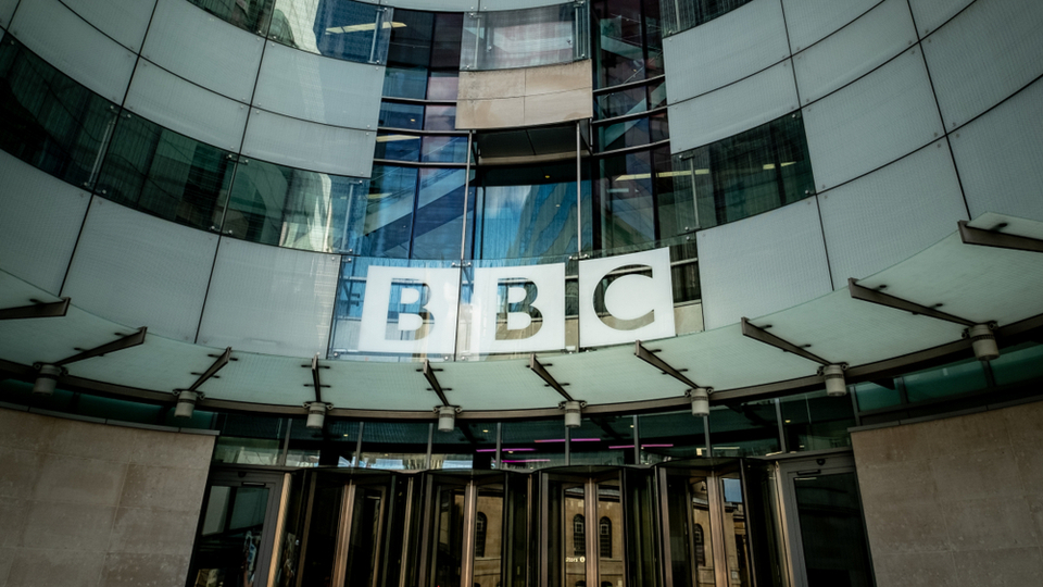 "Transgender activists accuse senior BBC journalists of ""killing children"""
