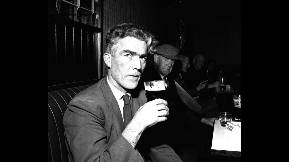 OTD: 1 MAY 1984: Bás Joe Éinniú – The death of Joe Heaney, famed seannós singer