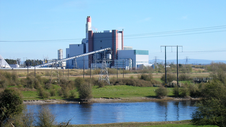ESB confirms it will demolish its two 'pristine' power plants in the Midlands