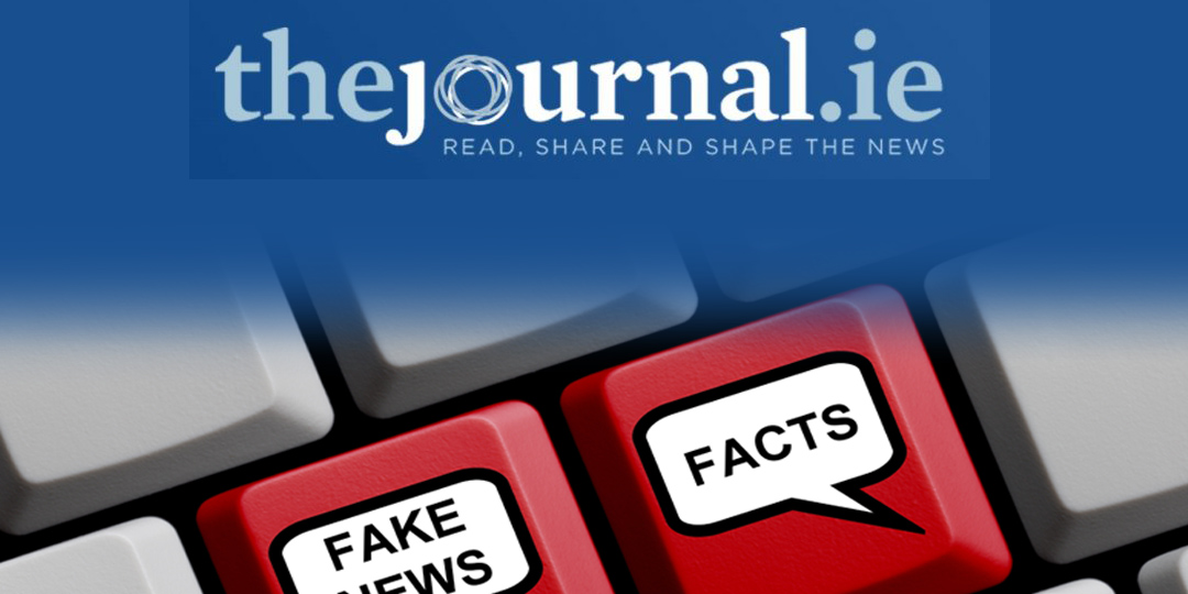 The Journal says the most dangerous misinformation is the kind that's true