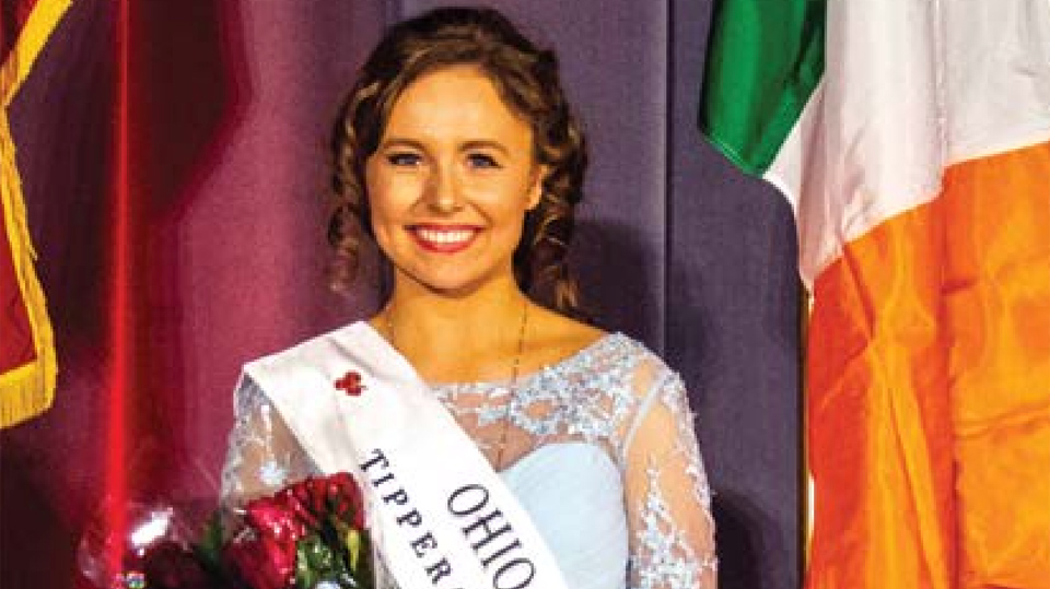 Rose of Tralee contestant: I'd leave comp rather than be forced to take vaccine