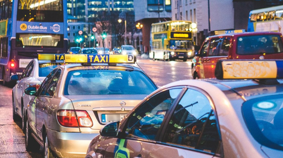 Taxi driver continues to work after pleading guilty to sexual assault