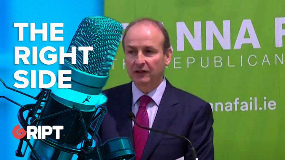 TRSI 247 - Will Fianna Fail go gentle into that good night?