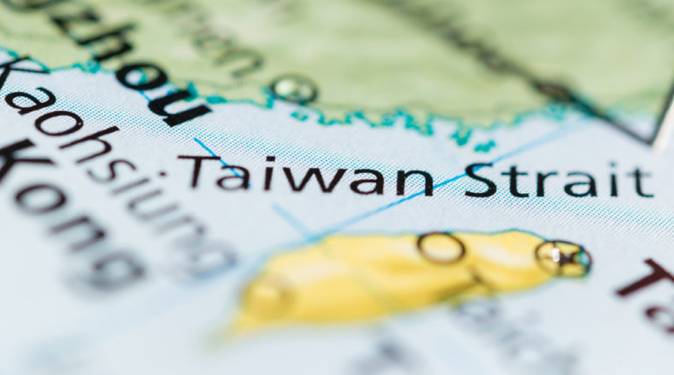 Taiwan Strait: Neuralgic point of Asia and the World